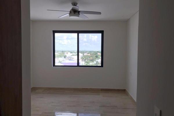 Foto de departamento en venta en  , residencial san antonio, benito juárez, quintana roo, 13347830 No. 07