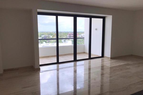Foto de departamento en venta en  , residencial san antonio, benito juárez, quintana roo, 13347830 No. 11