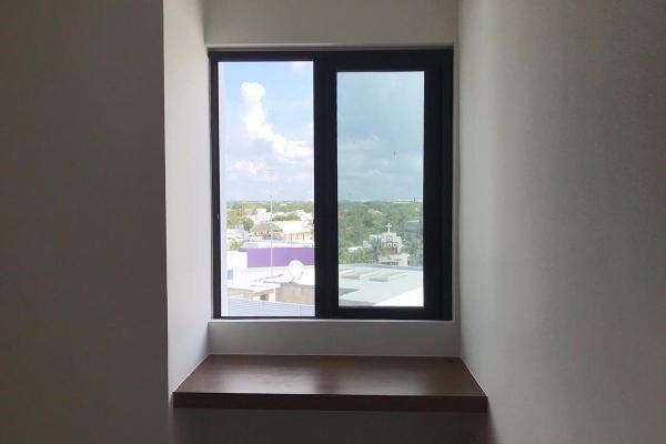 Foto de departamento en venta en  , residencial san antonio, benito juárez, quintana roo, 13347830 No. 18