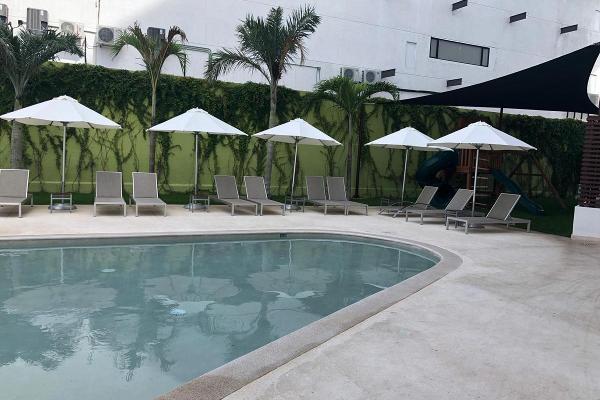 Foto de departamento en venta en  , residencial san antonio, benito juárez, quintana roo, 13347830 No. 22