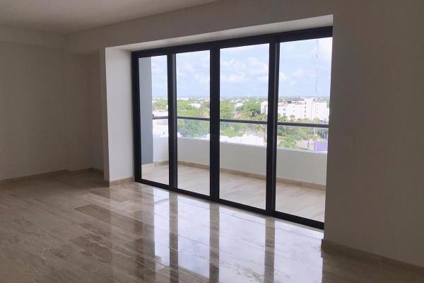 Foto de departamento en venta en  , residencial san antonio, benito juárez, quintana roo, 13347830 No. 23