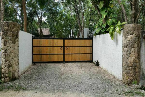 Foto de terreno habitacional en venta en  , residencial san antonio, benito juárez, quintana roo, 0 No. 05