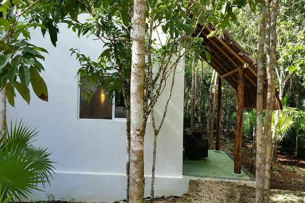 Foto de terreno habitacional en venta en  , residencial san antonio, benito juárez, quintana roo, 0 No. 10
