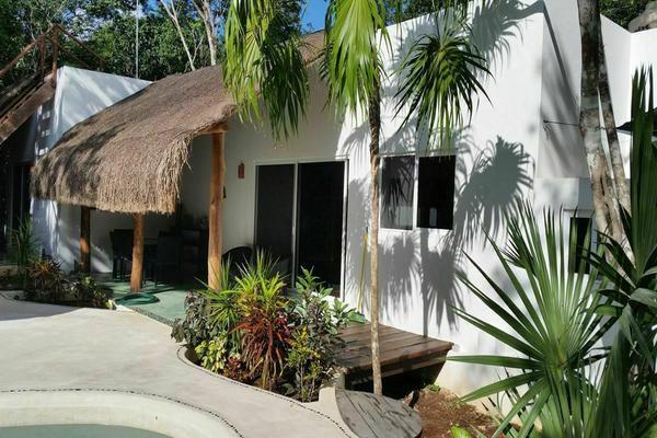 Foto de terreno habitacional en venta en  , residencial san antonio, benito juárez, quintana roo, 0 No. 13