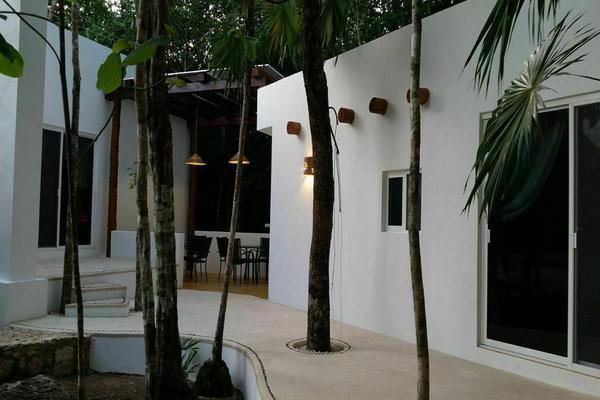 Foto de terreno habitacional en venta en  , residencial san antonio, benito juárez, quintana roo, 0 No. 14