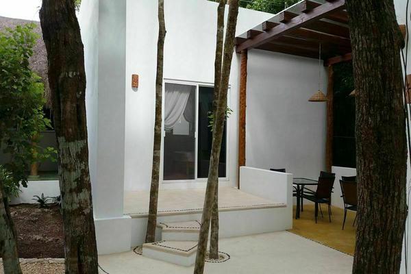 Foto de terreno habitacional en venta en  , residencial san antonio, benito juárez, quintana roo, 0 No. 15