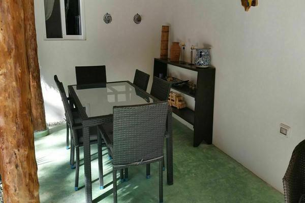 Foto de terreno habitacional en venta en  , residencial san antonio, benito juárez, quintana roo, 0 No. 16