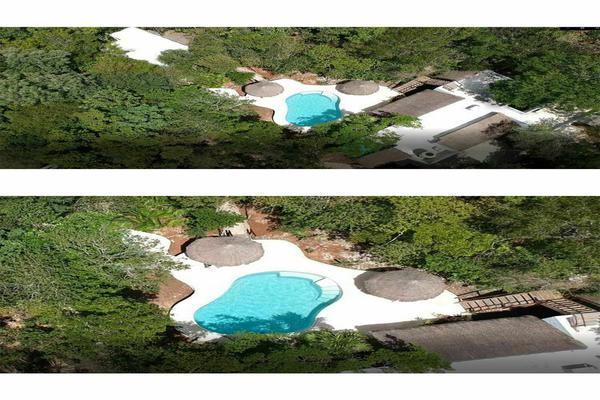 Foto de terreno habitacional en venta en  , residencial san antonio, benito juárez, quintana roo, 0 No. 20