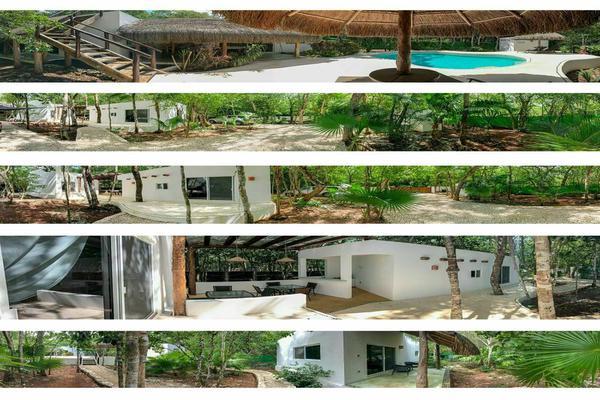 Foto de terreno habitacional en venta en  , residencial san antonio, benito juárez, quintana roo, 0 No. 21