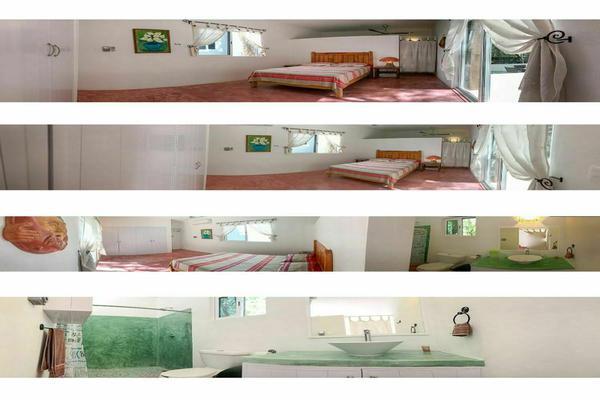 Foto de terreno habitacional en venta en  , residencial san antonio, benito juárez, quintana roo, 0 No. 22