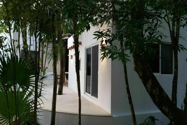 Foto de terreno habitacional en venta en  , residencial san antonio, benito juárez, quintana roo, 0 No. 29