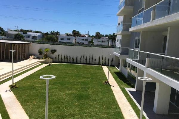 Foto de departamento en venta en  , residencial san antonio, benito juárez, quintana roo, 7926673 No. 06