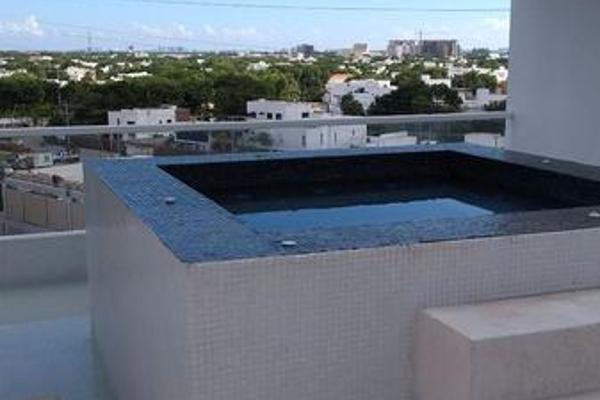 Foto de departamento en venta en  , residencial san antonio, benito juárez, quintana roo, 7926673 No. 16