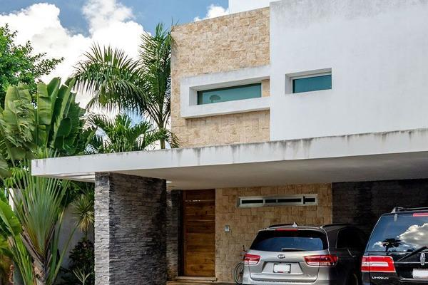 Foto de casa en venta en  , residencial san antonio, benito juárez, quintana roo, 9943486 No. 01