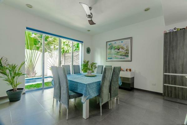 Foto de casa en venta en  , residencial san antonio, benito juárez, quintana roo, 9943486 No. 02