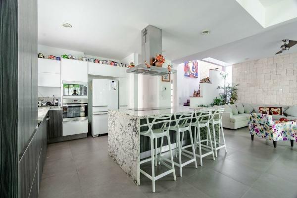Foto de casa en venta en  , residencial san antonio, benito juárez, quintana roo, 9943486 No. 04