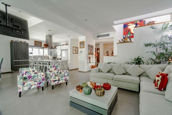 Foto de casa en venta en  , residencial san antonio, benito juárez, quintana roo, 9943486 No. 05