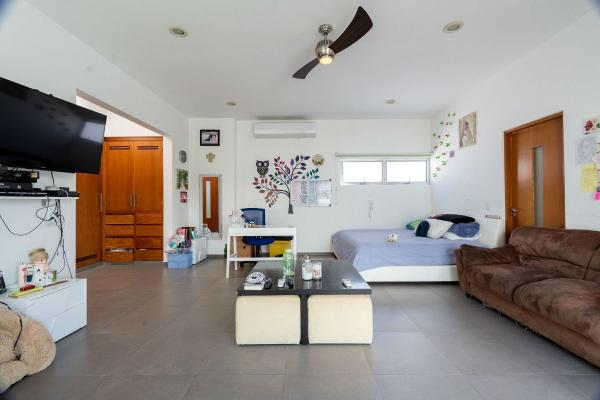 Foto de casa en venta en  , residencial san antonio, benito juárez, quintana roo, 9943486 No. 07