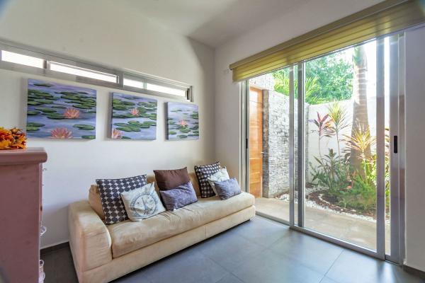 Foto de casa en venta en  , residencial san antonio, benito juárez, quintana roo, 9943486 No. 09