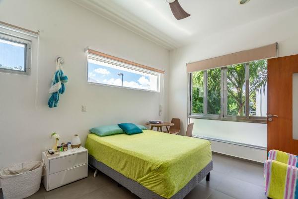 Foto de casa en venta en  , residencial san antonio, benito juárez, quintana roo, 9943486 No. 10
