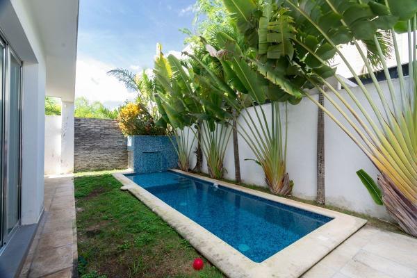 Foto de casa en venta en  , residencial san antonio, benito juárez, quintana roo, 9943486 No. 11