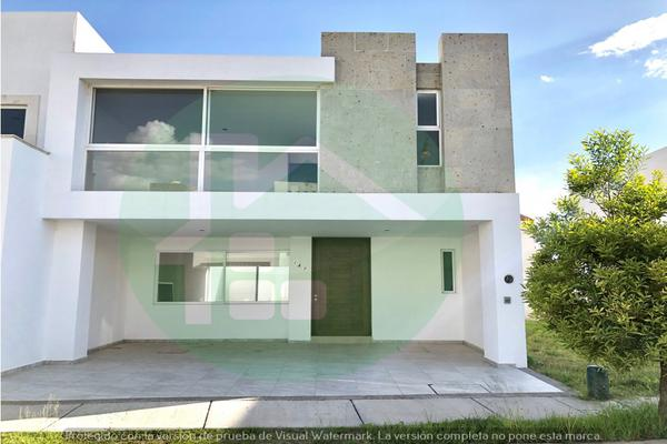 Foto de casa en venta en  , residencial san josé, león, guanajuato, 8432176 No. 01