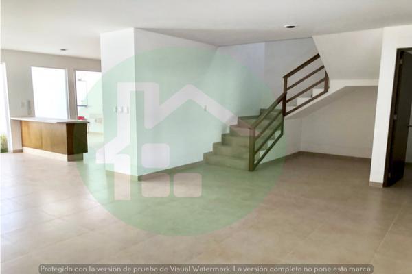 Foto de casa en venta en  , residencial san josé, león, guanajuato, 8432176 No. 02