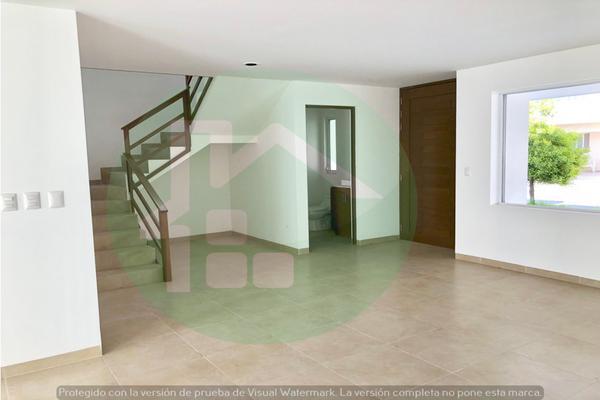 Foto de casa en venta en  , residencial san josé, león, guanajuato, 8432176 No. 03