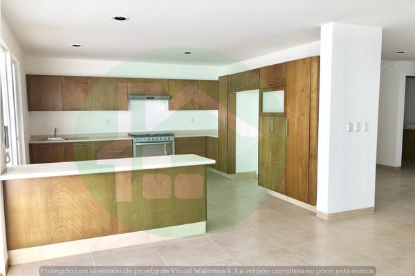 Foto de casa en venta en  , residencial san josé, león, guanajuato, 8432176 No. 05