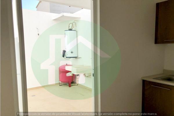 Foto de casa en venta en  , residencial san josé, león, guanajuato, 8432176 No. 07