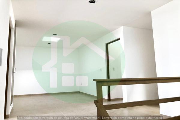Foto de casa en venta en  , residencial san josé, león, guanajuato, 8432176 No. 08