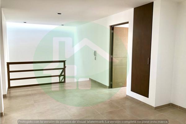 Foto de casa en venta en  , residencial san josé, león, guanajuato, 8432176 No. 09