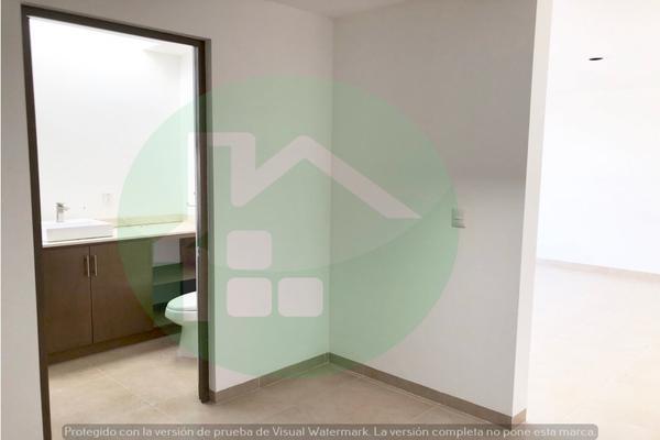 Foto de casa en venta en  , residencial san josé, león, guanajuato, 8432176 No. 10