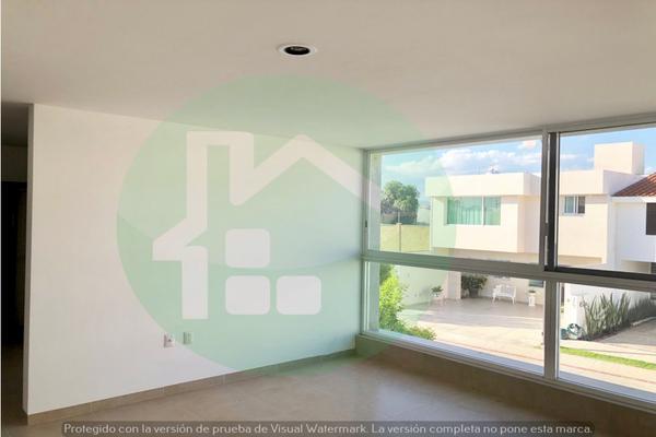 Foto de casa en venta en  , residencial san josé, león, guanajuato, 8432176 No. 13