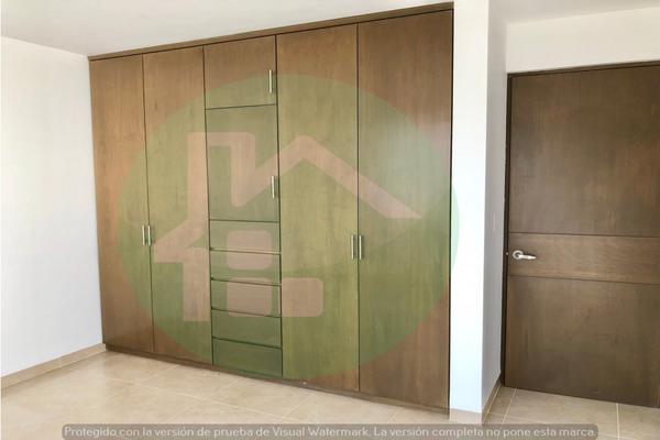 Foto de casa en venta en  , residencial san josé, león, guanajuato, 8432176 No. 14