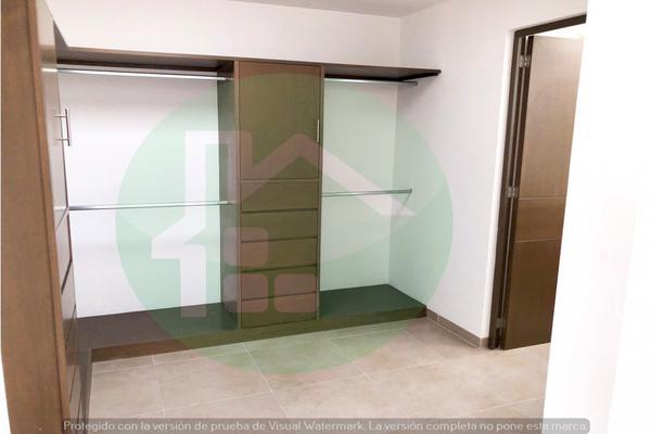 Foto de casa en venta en  , residencial san josé, león, guanajuato, 8432176 No. 15