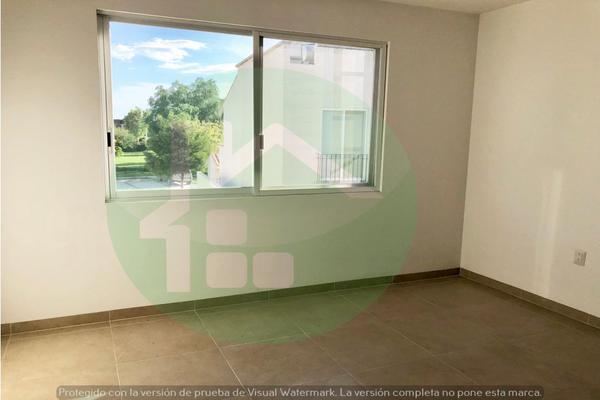 Foto de casa en venta en  , residencial san josé, león, guanajuato, 8432176 No. 16