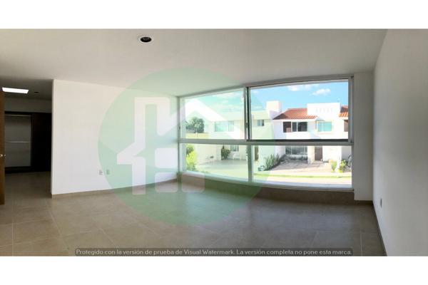 Foto de casa en venta en  , residencial san josé, león, guanajuato, 8432176 No. 18