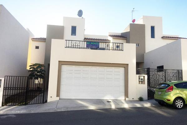 Casa en residencial san marino en renta id 2955390 for Renta casa minimalista tijuana