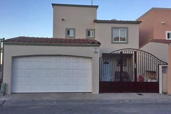 Foto de casa en venta en roma , residencial san marino, tijuana, baja california, 5662731 No. 01