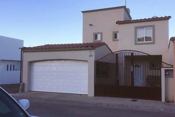 Foto de casa en venta en roma , residencial san marino, tijuana, baja california, 5662731 No. 02