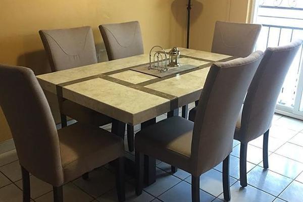 Foto de casa en venta en roma , residencial san marino, tijuana, baja california, 5662731 No. 04