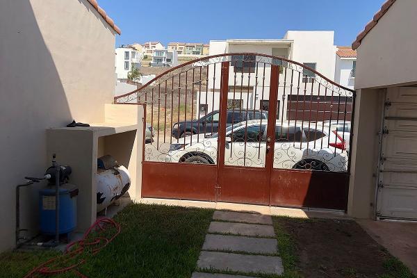 Foto de casa en venta en roma , residencial san marino, tijuana, baja california, 5662731 No. 07