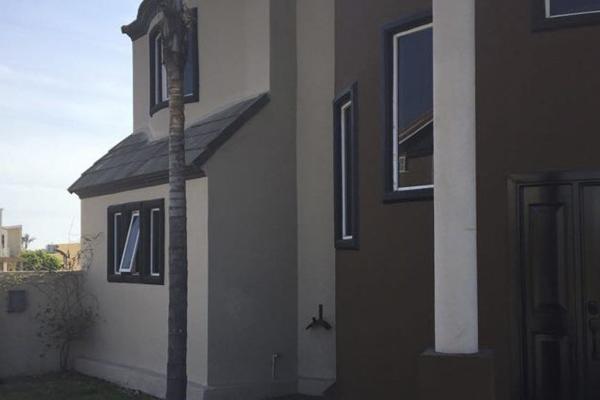 Foto de casa en venta en  , residencial san marino, tijuana, baja california, 8848501 No. 01