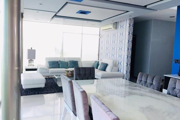 Foto de casa en venta en  , residencial san miguel, carmen, campeche, 14036951 No. 03