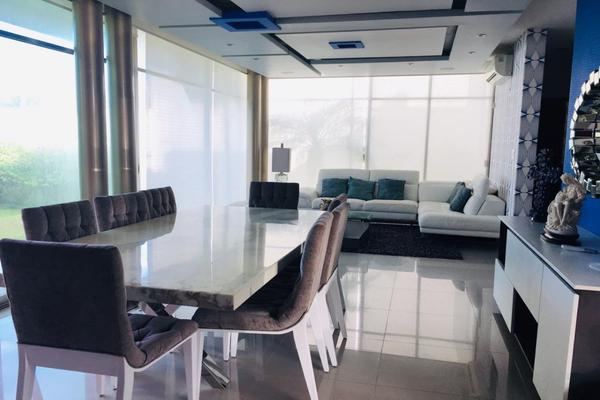 Foto de casa en venta en  , residencial san miguel, carmen, campeche, 14036951 No. 04