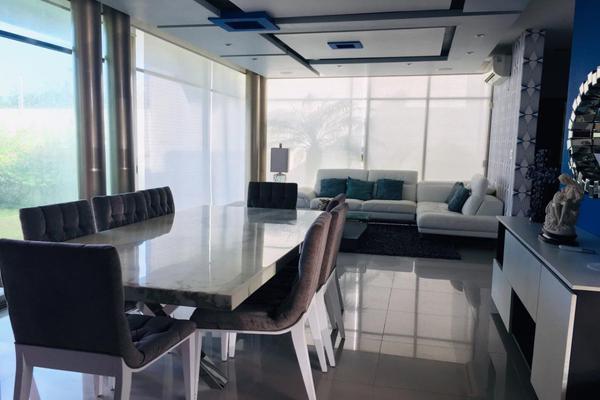 Foto de casa en venta en  , residencial san miguel, carmen, campeche, 14036951 No. 05