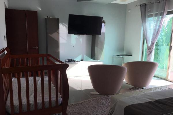 Foto de casa en venta en  , residencial san miguel, carmen, campeche, 14036951 No. 12