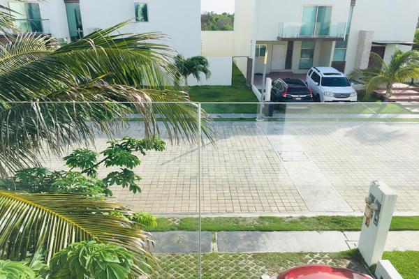 Foto de casa en venta en  , residencial san miguel, carmen, campeche, 14036951 No. 13