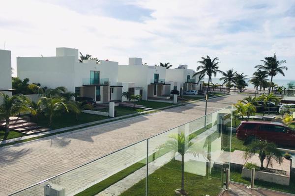 Foto de casa en venta en  , residencial san miguel, carmen, campeche, 14036951 No. 14